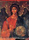 Слово в день Собора святого архистратига Михаила