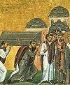 Беседа в день перенесения мощей святого Иоанна Златоустого