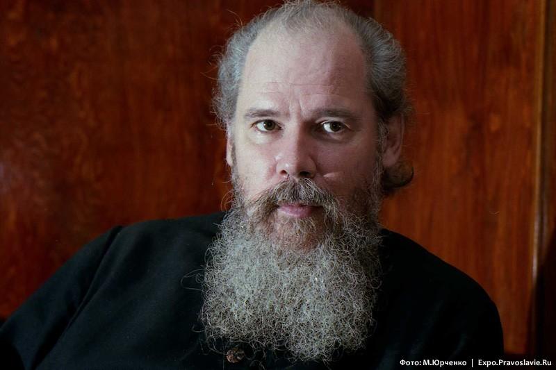 Архиепископ Алексий, будущий Святейший Патриарх Московский и всея Руси