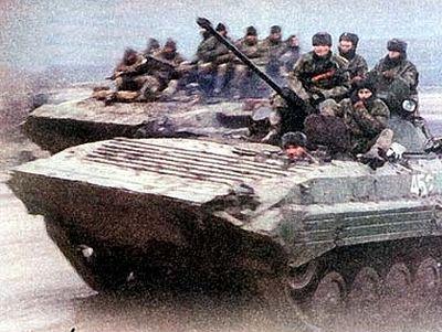 Молитва друга. <BR>Случай на чеченской войне