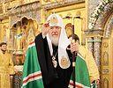 Святейший Патриарх Кирилл: Принесение Пояса Пресвятой Богородицы позволило увидеть горячую, искреннюю веру миллионов людей
