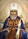 Житие святителя Филарета (Дроздова), митрополита Московского и Коломенского