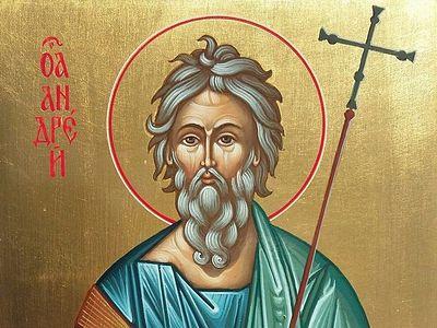 Миссионерские путешествия святого апостола Андрея