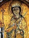 Слово на день святой великомученицы Варвары