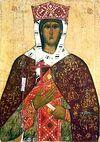 Слово за Божественной литургией в день памяти святой великомученицы Варвары