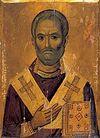 Слово под праздник святителя Николая