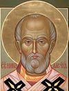 Проповедь за Божественной литургией в день памяти святителя Николая, архиепископа Мир Ликийских