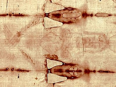 Scientists: Shroud of Turin-genuine