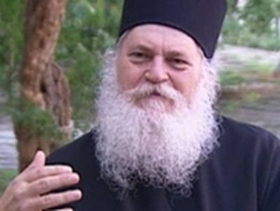 Vatopedi Monastery abbot to remain in custody despite partial acquittal