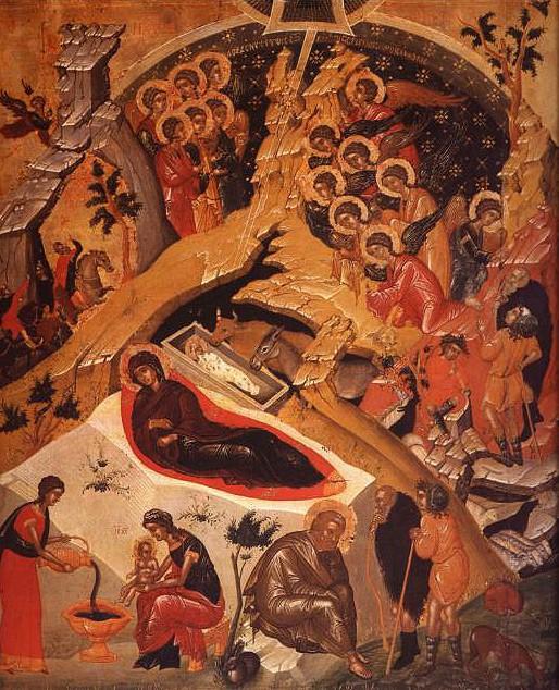 С Рождеством Христовым! 52108.b