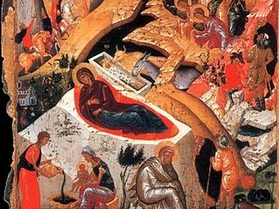 St. Theophan the Recluse: The Nativity of Christ
