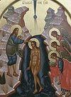 Проповедь в праздник Святого Богоявления