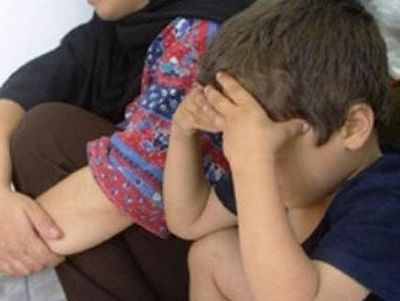 BBC: Greek Parents Too Poor to Care for Their Children