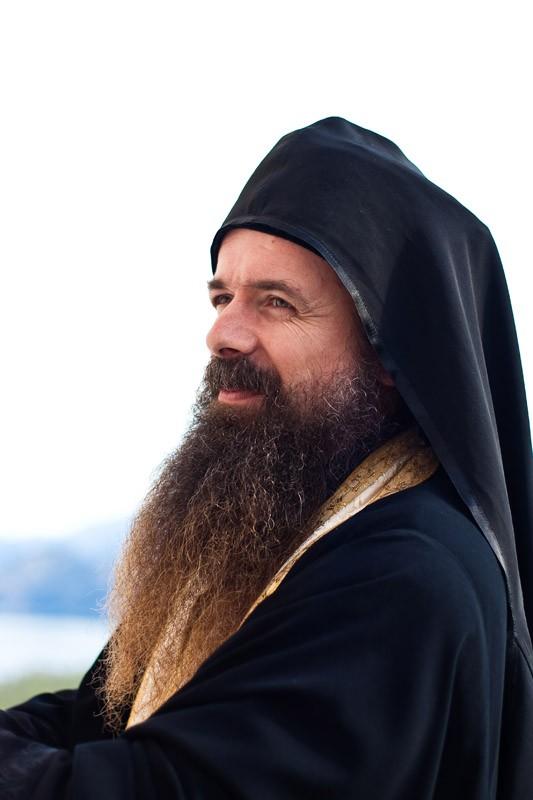 Игумен Петр