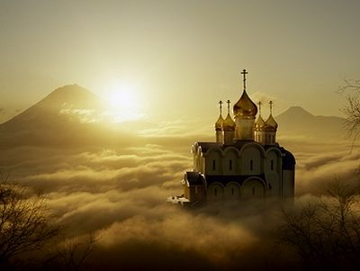 Petropavlovsk-Kamchatka Cathedral desecrated, burned