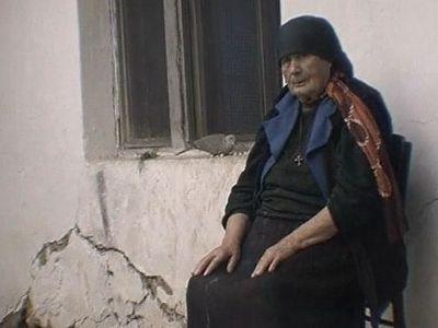 21st Century. A Story of Kosovo.