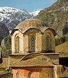 Поддержим свечу Православия в Косово!