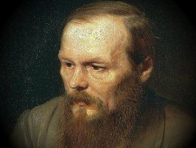 Dostoevsky and His Theology