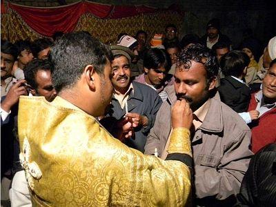 New Orthodox Church Opens in Pakistan