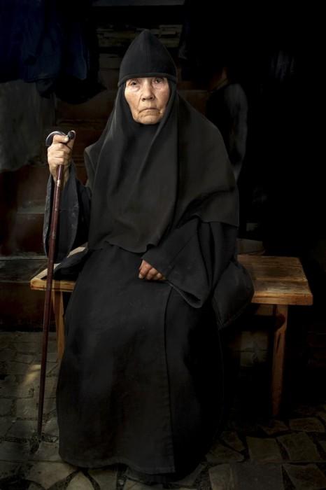 Монахиня Саломея