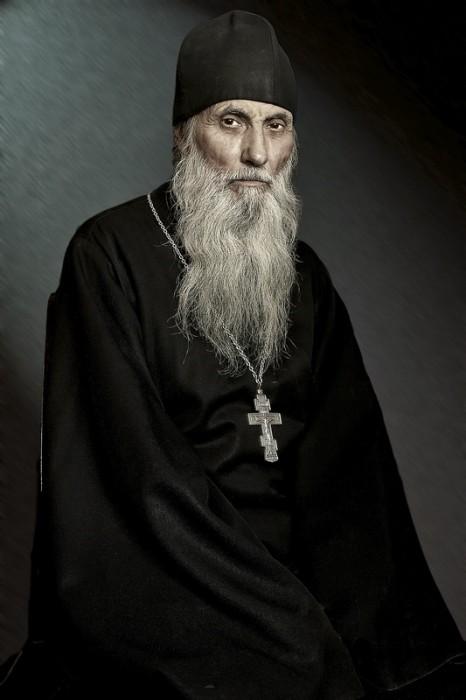 Схииеромонах Серафиил