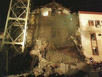 13th anniversary of NATO bombing campaign against Serbia