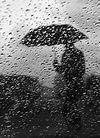 Я шёл в дождливый день по улице. <BR>Рассказ