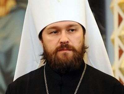 Metropolitan Hilarion: Western liberals make a grave mistake by imposing totalitarian standards on free people