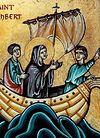 Житие и чудеса святителя Кутберта, епископа Линдисфарнского. <BR>Часть 1