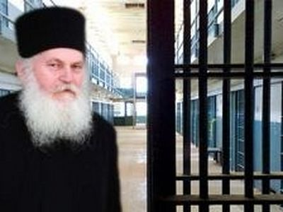 Prisoner Sends Letter of Thanks to Elder Ephraim