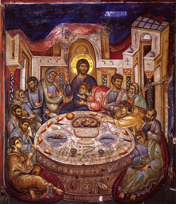 молитвы валаамского монастыря слушать