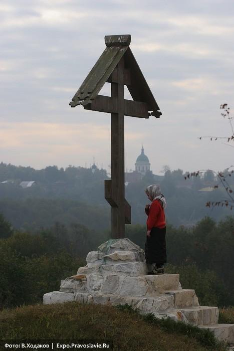Кресту Твоему поклоняемся, Владыко!