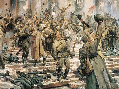 Лучшие песни Великой Отечественной войны. АУДИО