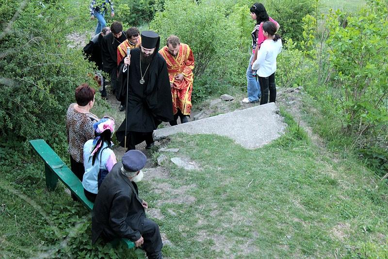 Епископ Пятигорский и Черкесский Феофилакт