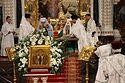 Праздничные мероприятия в честь 5-й годовщины воссоединения Русской Зарубежной Церкви и Московского Патриархата пройдут в Москве