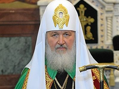 Epistle of His Holiness Patriarch Kirill of Moscow and All Russia to the Archpastors, Pastors, Deacons, Monastics and the Faithful Flock of the Russian Orthodox Church on the Fifth Anniversary of the Signing of the Act of Canonical Communion between the Moscow Patriarchate and the Russian Orthodox Church Outside of Russia