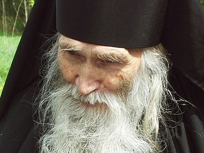 An Optina Elder. A Story