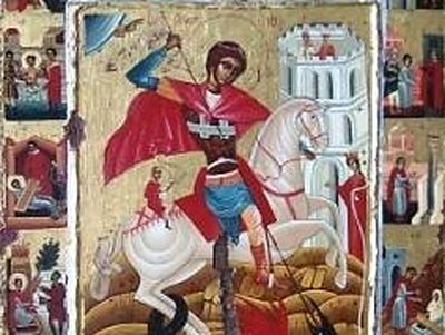 St. George Orthodox Military Association Inaugurates Catechetical Program