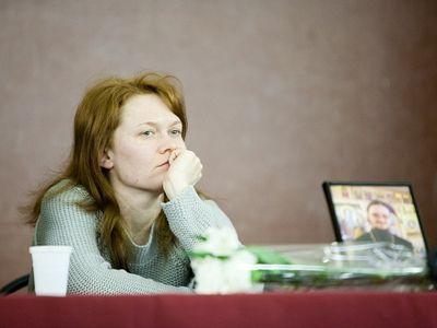 Julia Sysoev: