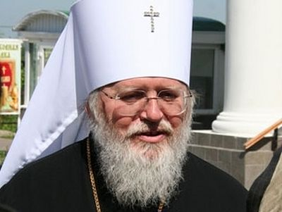 """We Always Prayed For the Unity of Our Church."" An Interview with Metropolitan Hilarion"