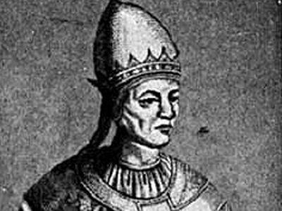 Рождение Запада: из истории Римской Церкви XI–XII веков