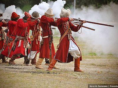 «Времена и эпохи»: прикосновение к истории XVII века