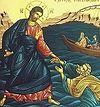 Молитва утопающего Петра