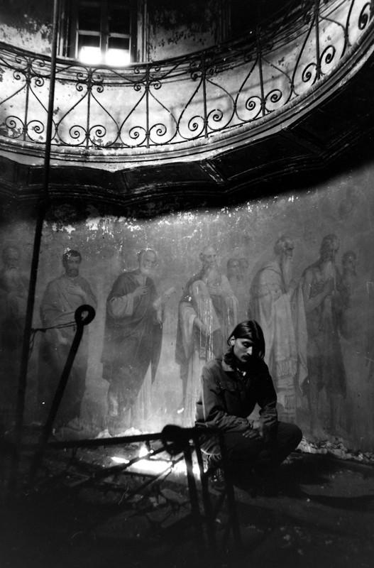 Подворье Валаамского монастыря