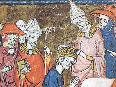 О значении кафоличности для Церкви<br>Эпизоды истории Западной Церкви V-IX вв.