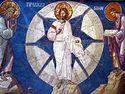 Божественная литургия на праздник Преображения Господня