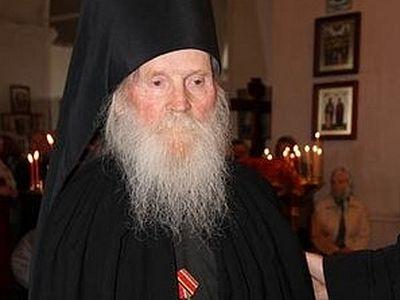 100-летие любимого всеми монаха отметили в Кунгуре