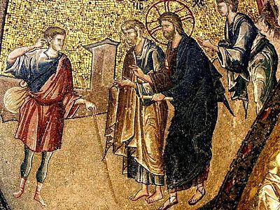 Вера как опыт жизни в Боге