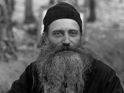 The Rule of Fasting in the Orthodox Church