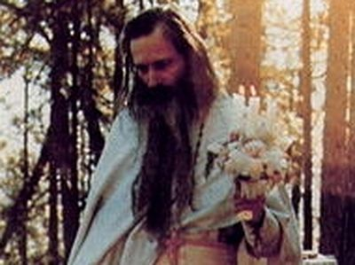 For the 30th Anniversary of the Repose of Father Seraphim Rose